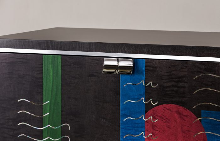 Bespoke Furniture Projects - Bespoke Furniture Hampshire, UK