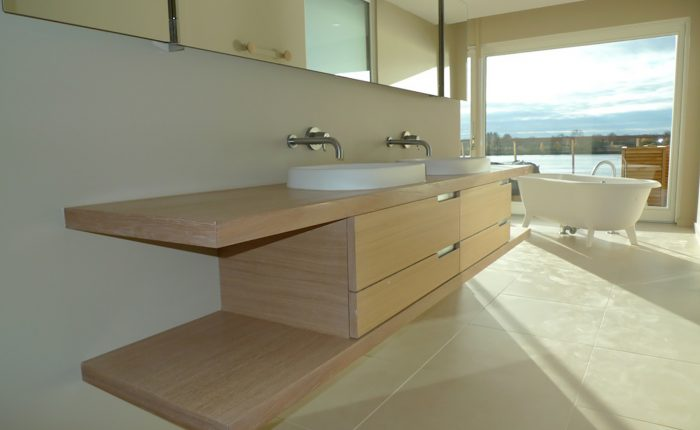 Bespoke Bathroom Cabinetry - Bespoke Furniture Hampshire, UK