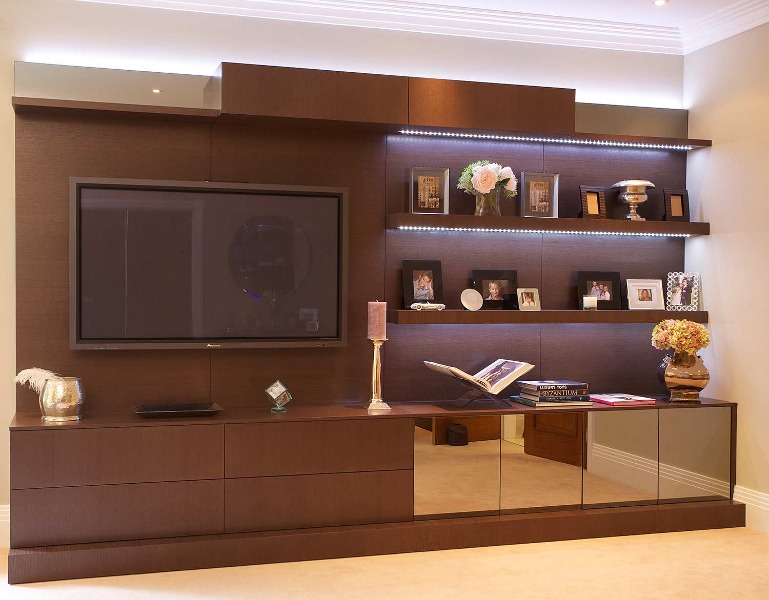 Bespoke Furniture Gallery - Bespoke Furniture Hampshire, UK