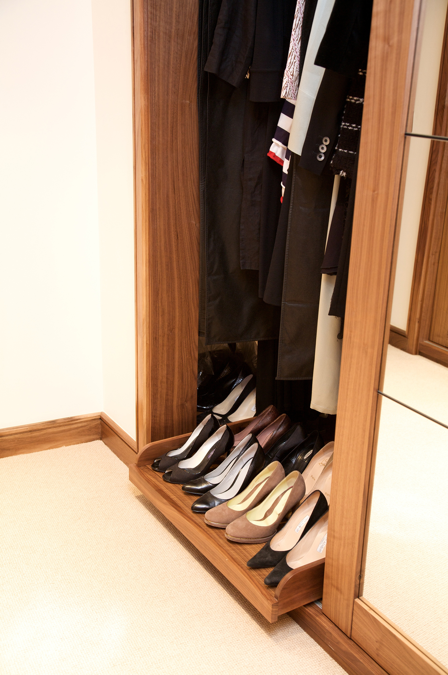 Bespoke Wardrobes - Bespoke Furniture Hampshire, UK