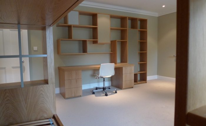Hampshire Estate, Lower Chilland - Bespoke Furniture Hampshire
