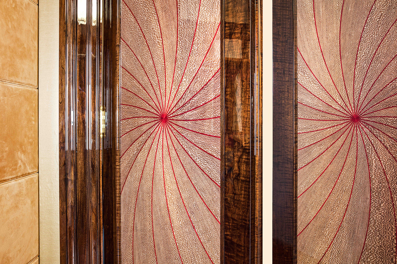 Luxury Bespoke Dressing Room - Bespoke Furniture Hampshire, UK