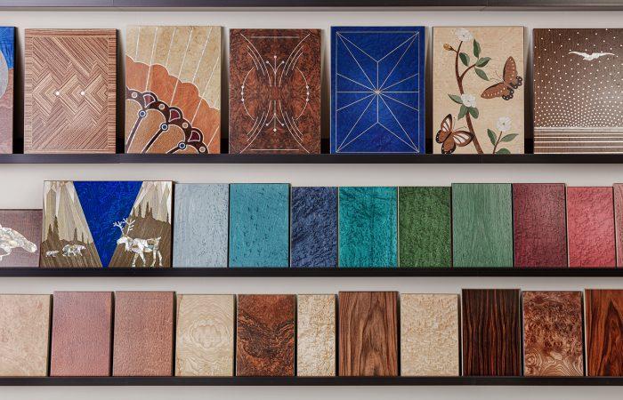Bespoke Furniture Gallery - Bespoke Furniture Hampshire, UK